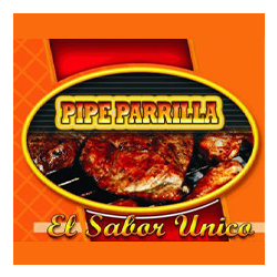 Loc. 1-097 Pipe Parrilla
