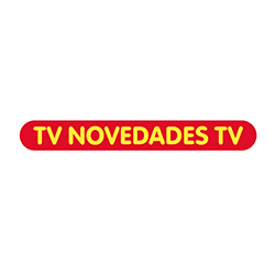 Loc. 1-034 Tv Novedades Tv